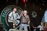 Flogging Molly // Photo by Debi Del Grande