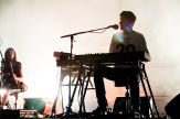 James Blake // Photo by Carlo Cavaluzzi
