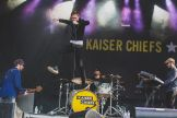 Kaiser Chiefs // Photo by Debi Del Grande