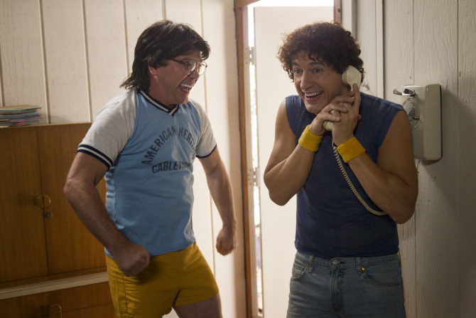 ken marino joe lo truglio wet hot american summer netflix Heres our first look at the Wet Hot American Summer prequel