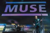 Muse // Photo by Samantha Saturday