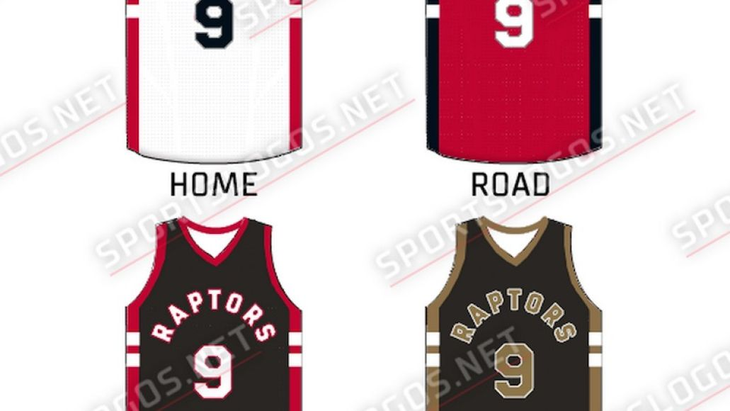 New-Toronto-Raptors-Drake-OVO-Uniform-Jersey