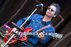 Noel Gallagher // Photo by Debi Del Grande