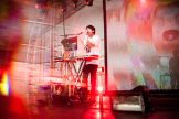 Panda Bear // Photo by Carlo Cavaluzzi