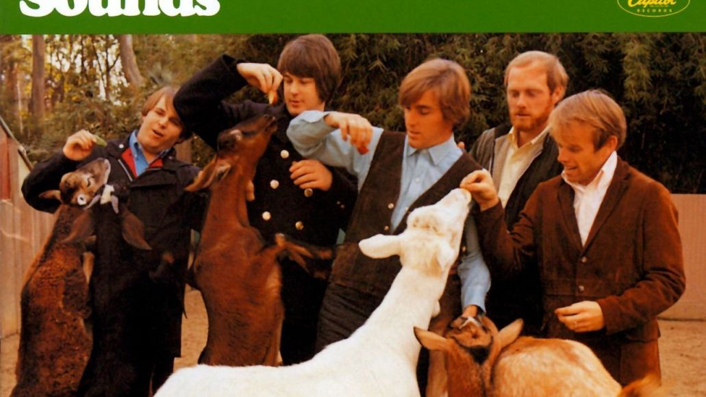 pet sounds The 100 Greatest Albums of All Time