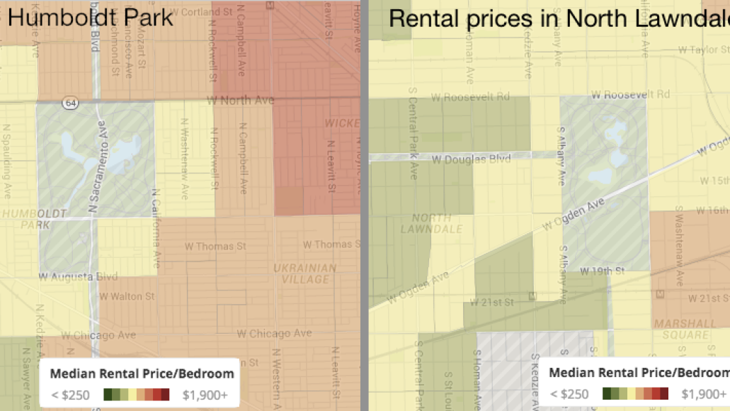 rental comparison Can Chicagos Riot Fest Grow Sustainably?