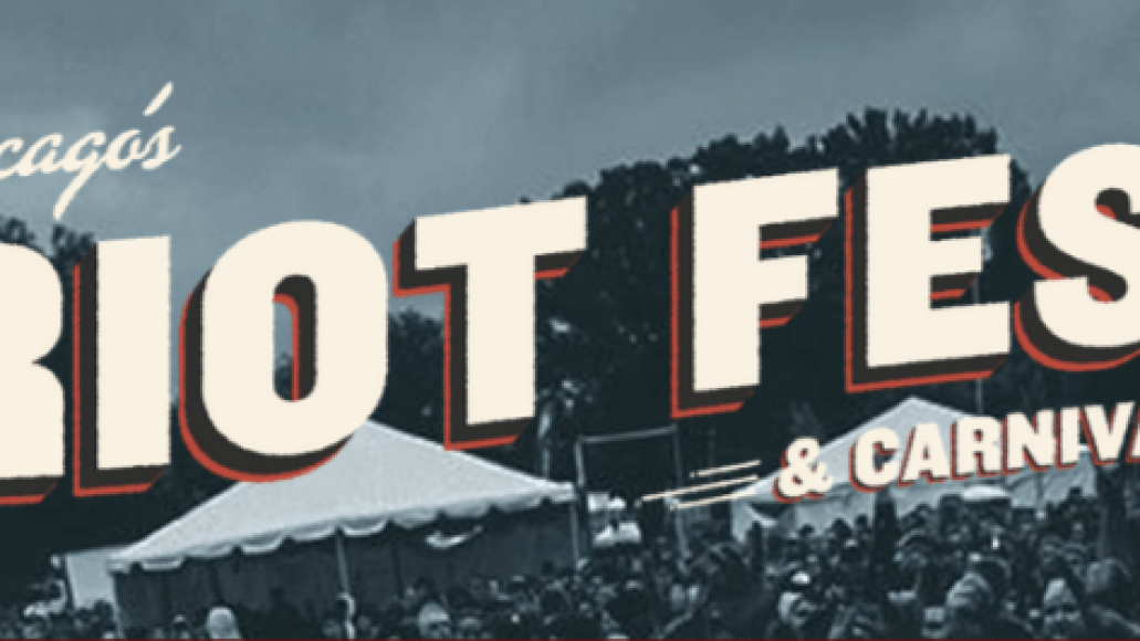 rfchi Can Chicagos Riot Fest Grow Sustainably?