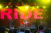 Ride // Photo by Debi Del Grande