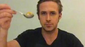 Ryan Gosling cereal