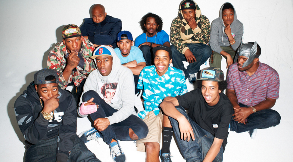 """Tyler the Creator says Odd Future is """"no more"""" - Consequence"""