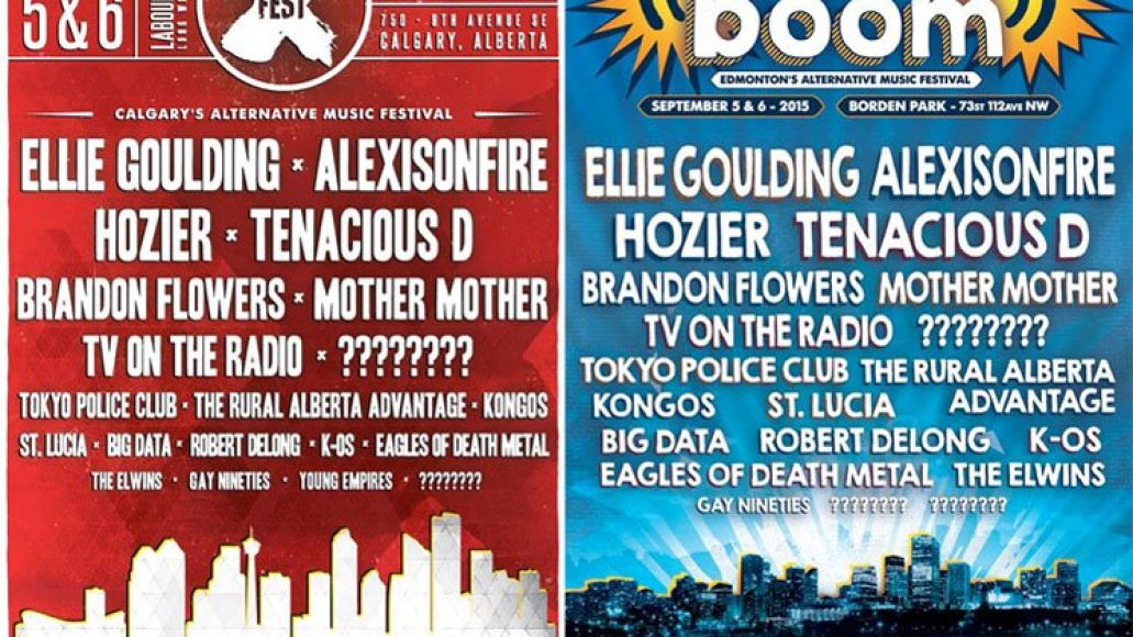 sonic11 Win tickets to SONiC BOOM and X FEST