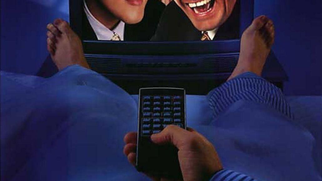 the late shift Goodnight, David Letterman: A Celebration