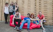 The Mowglis // Photo by Debi Del Grande