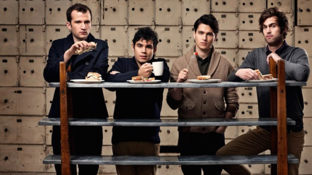 vampire weekend new album Readers' Poll 2017: The Results