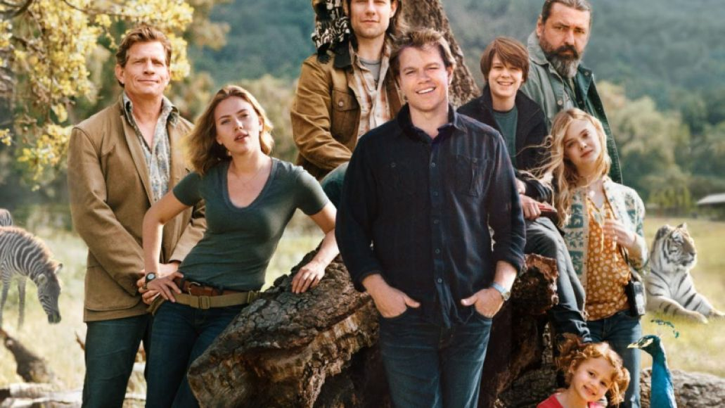 we bought a zoo1 Ranking: Every Cameron Crowe Film from Worst to Best