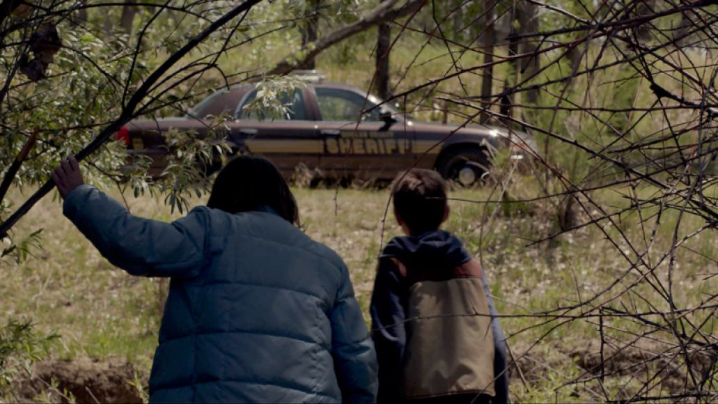 cop car sundance Marvel and Sonys Spider Man: Who the hell are these guys?