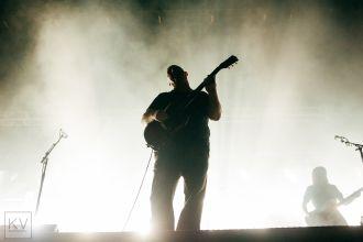 Pixies // Photograph by Clarissa Villondo