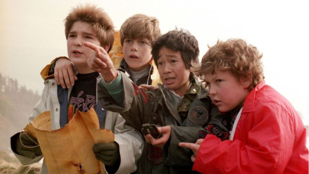 goonies The 80 Greatest Movies of the 80s