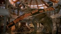 jurassic park 3d t rex Project Power Gives Netflix Another Slick Action Rental: Review