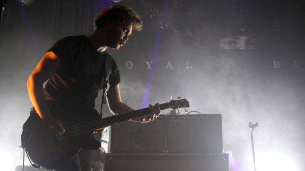 kaplan cos royal blood metro 14 Live Review: Royal Blood at Metro Chicago (6/3)