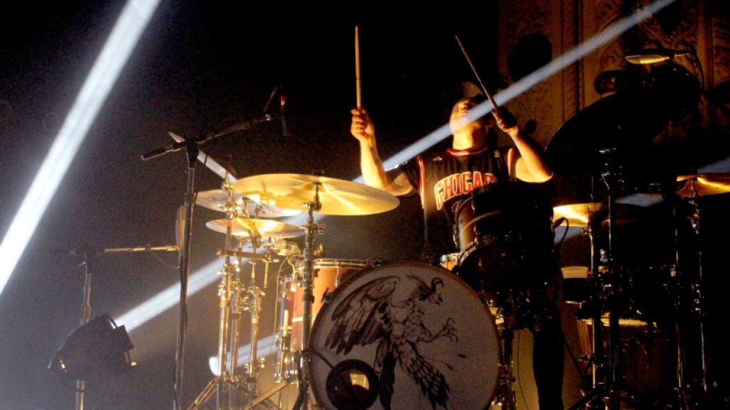 kaplan cos royal blood metro 8 Live Review: Royal Blood at Metro Chicago (6/3)