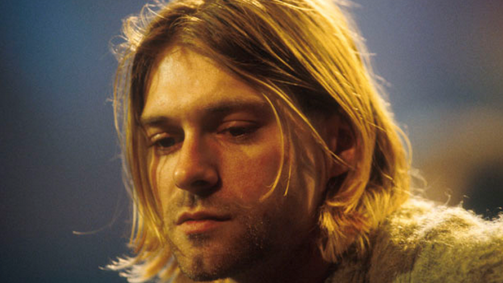 kurt cobain Even Rock Stars and Iconic Singers Sometimes Need a Little Help