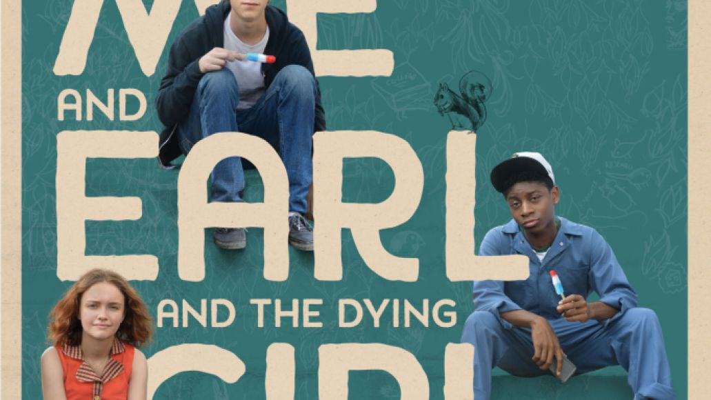me and earl and the dying girl The 10 Best Films of 2015 (So Far)