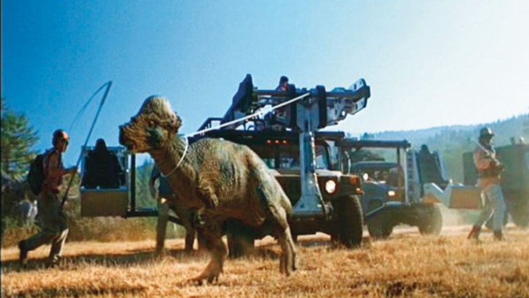 pachy Ranking: The Dinosaurs of Jurassic Park From Worst to Best