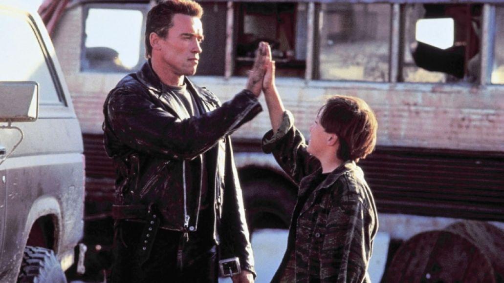 terminator 2 Arnold Schwarzeneggers Top 10 Performances