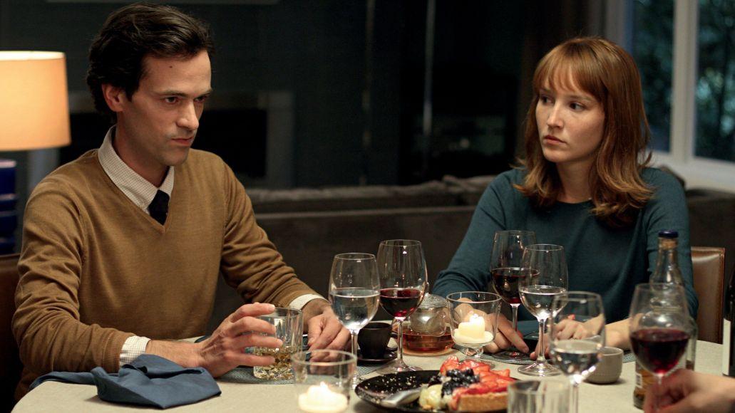 The New Girlfriend, François Ozon film