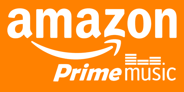 amazon prime music logo Music Streaming for Dummies: A Consumers Guide