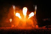Arcadia Stage // Photo by Maja Smiejowska