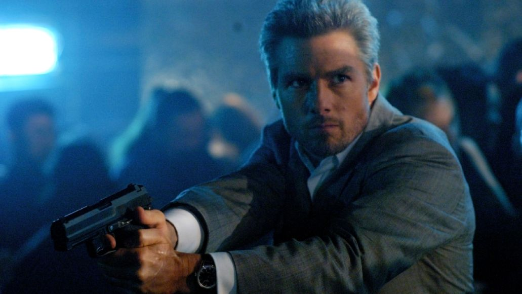 collateral tom cruise The 100 Greatest Summer Blockbuster Movies of All Time