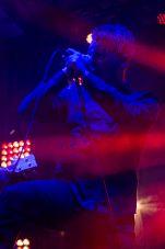 Deafheaven // Photo by Pete Vandenbelt