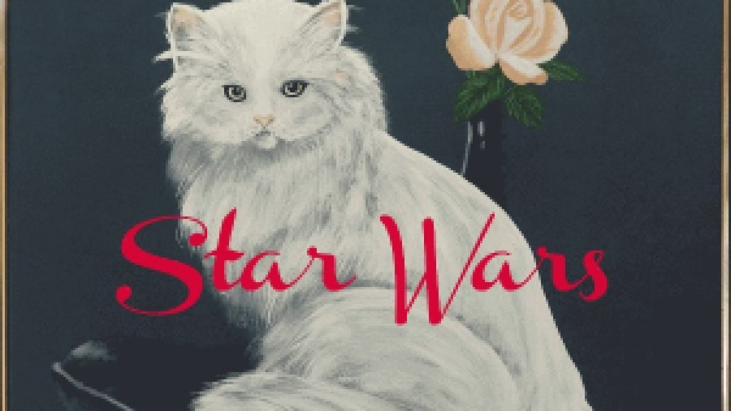 Wilco Star Wars album surprise free