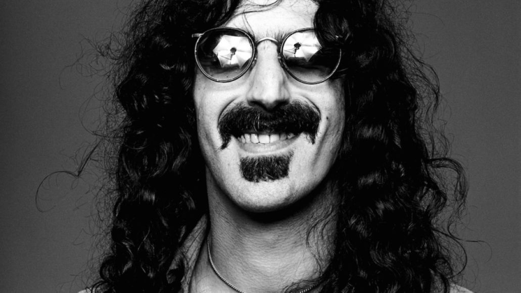 frank zappa documentary A History of Artists Releasing Two Albums at Once