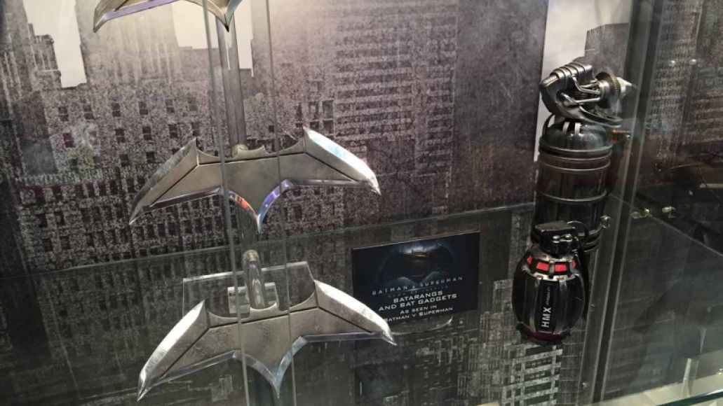 gadgets0003 Heres our first look at Batmans weapons from Batman v Superman: Dawn of Justice