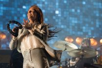 Florence and the Machine // Photo by Nathan Dainty/VeryCreative