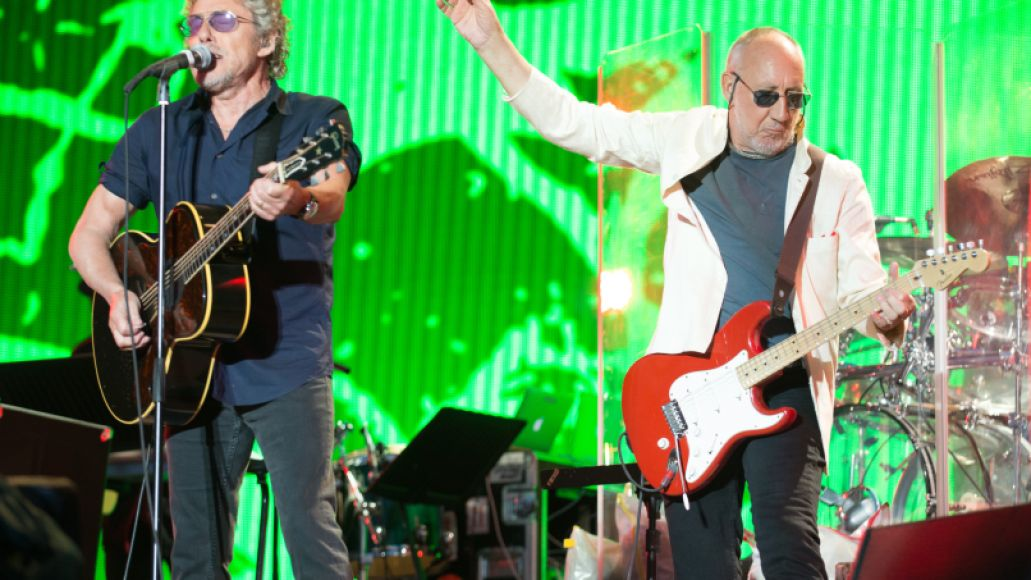 glasto thewho 20 Outside Lands 2017 Lineup: Two Days Later