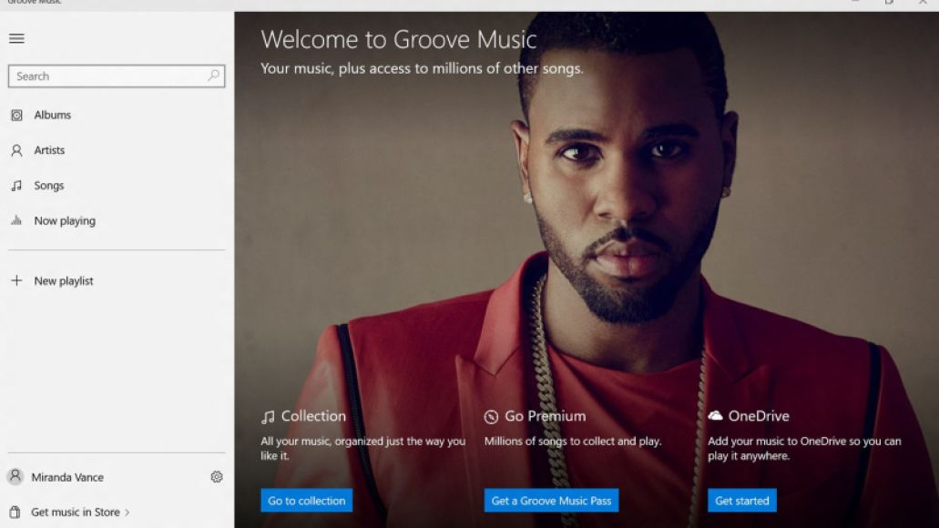 groove music splash Music Streaming for Dummies: A Consumers Guide