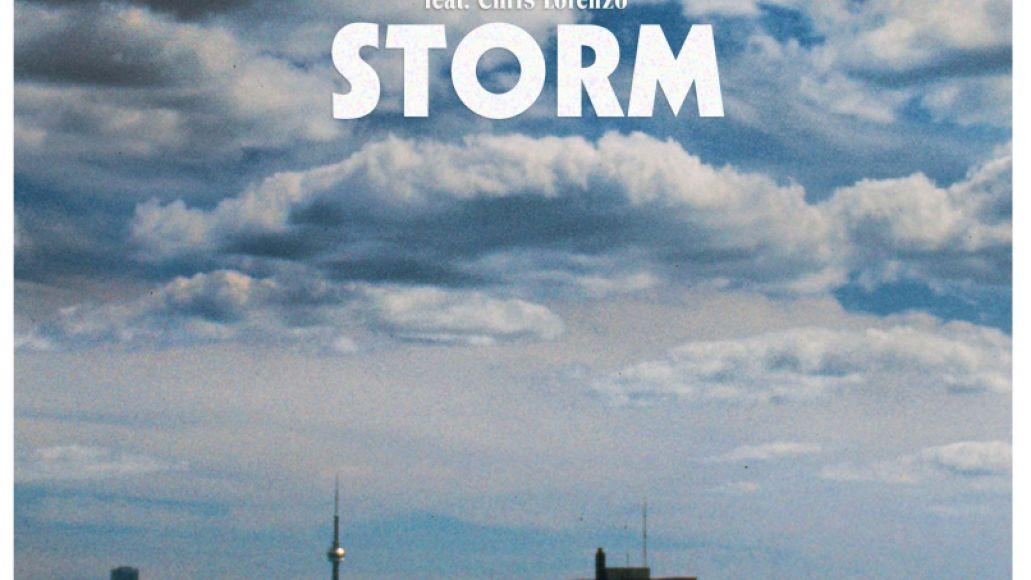 Justin Jay Storm