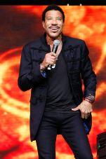 Lionel Richie // Photo by Maja Smiejowska