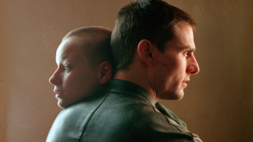 minority report 2002 e1438099531186 The 100 Greatest Summer Blockbuster Movies of All Time