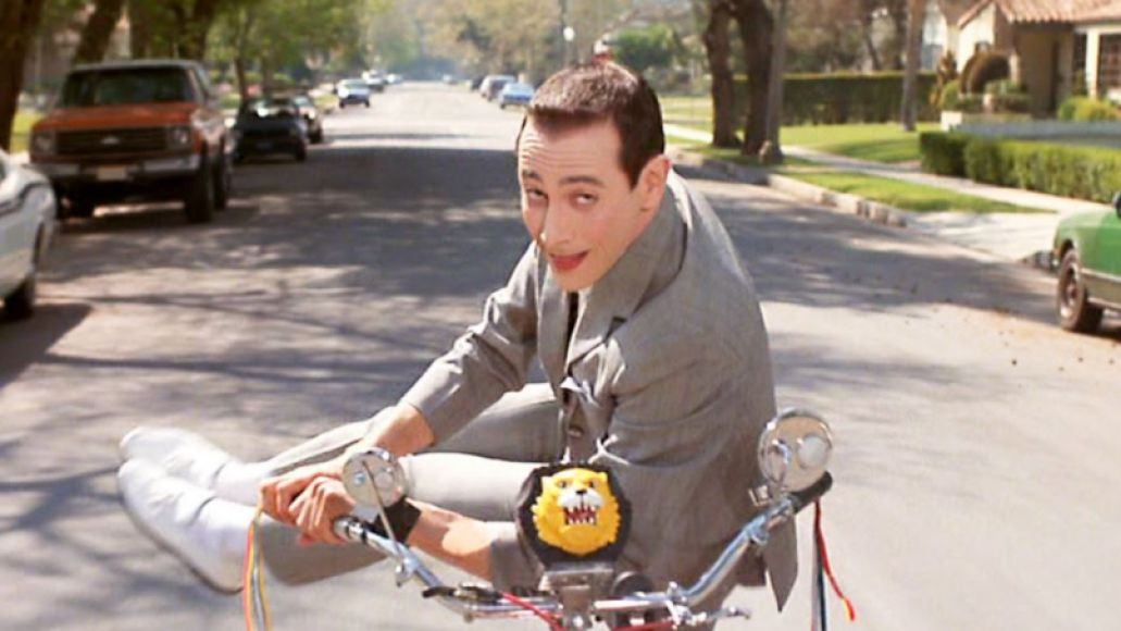 pee wee herman2 The 80 Greatest Movies of the 80s