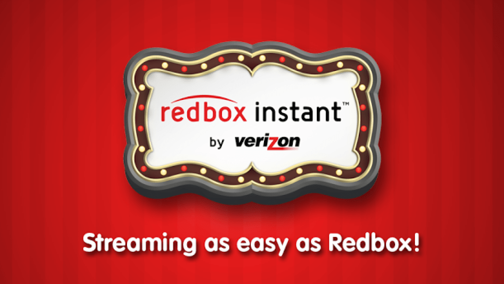 redbox instant The Movie Theater vs. The Couch: The War for Film