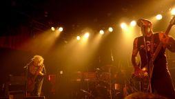 Melvins // Photo by Sasha Geffen