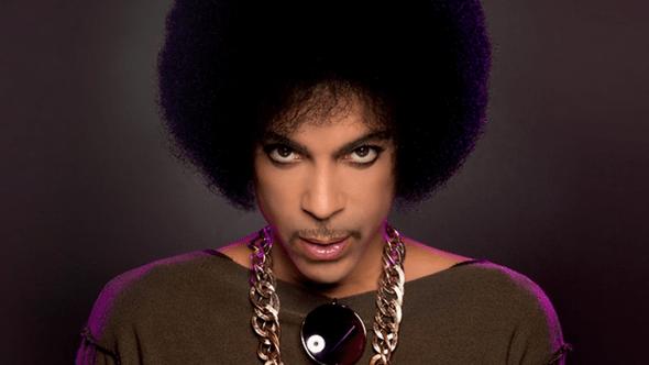 Prince 2015