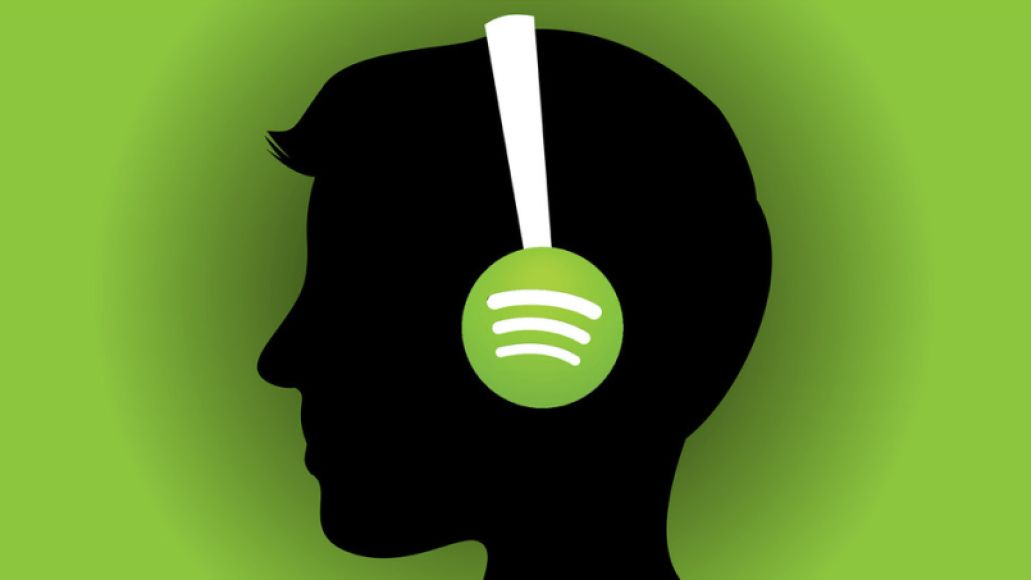 spotify generic Music Streaming for Dummies: A Consumers Guide