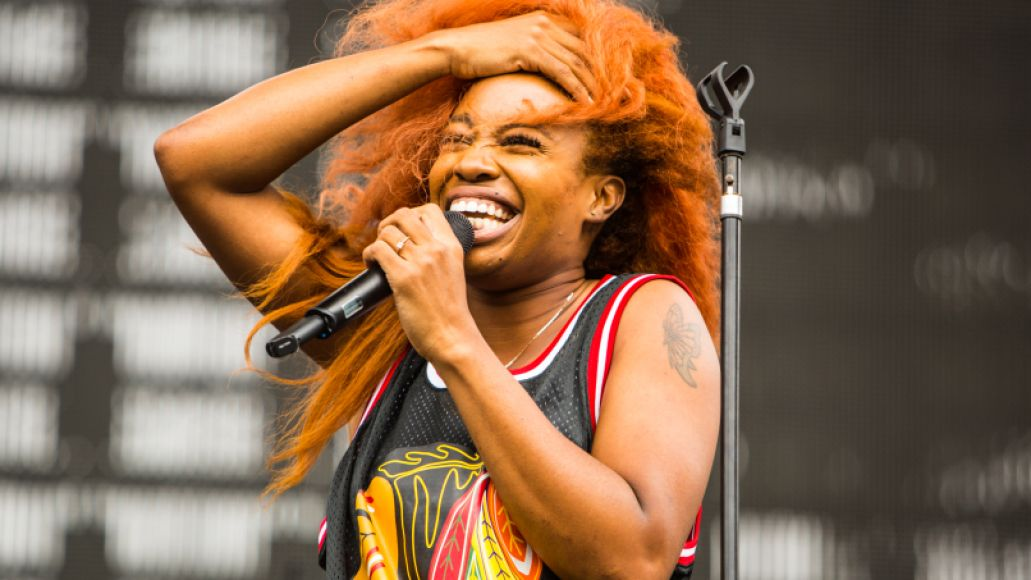 03 sza cosores1 The 25 Most Anticipated Tours of Fall 2017