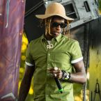 Young Thug // Photo by Philip Cosores